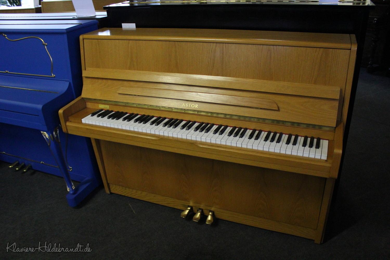 Astor Klavier