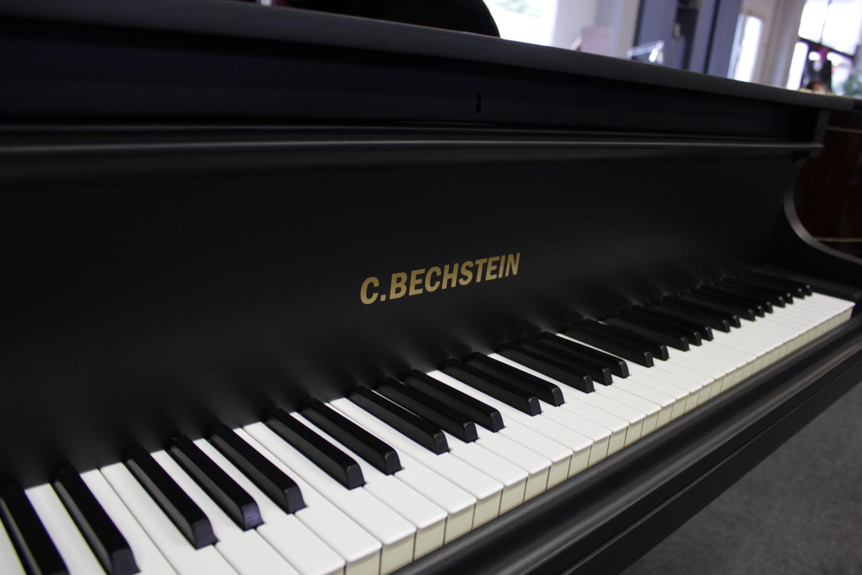 C. Bechstein, Mod. A Flügel