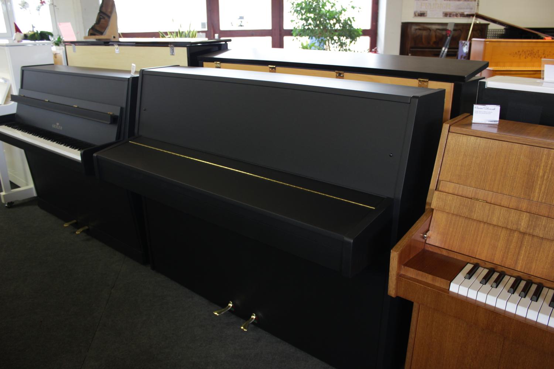 C. Sauter Klavier