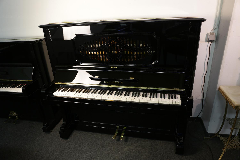 C. Bechstein, Mod. 7 Klavier