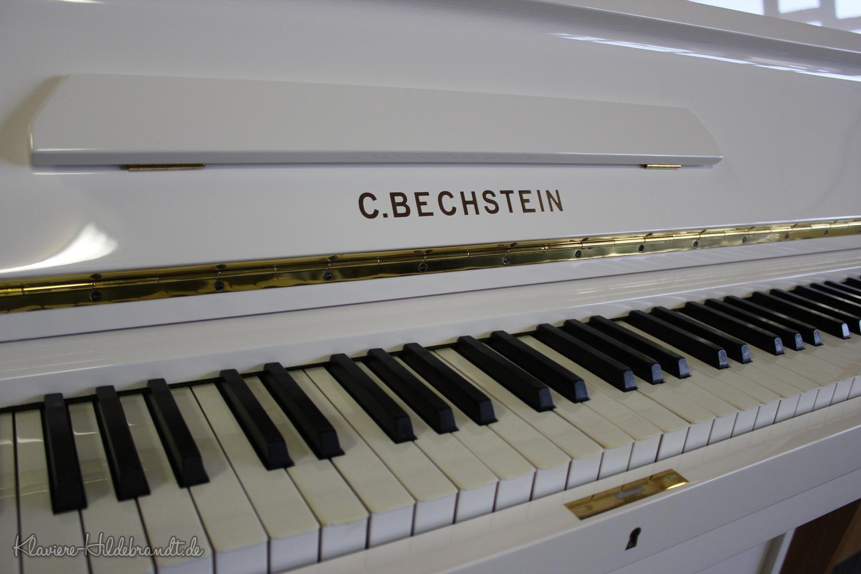 C. Bechstein, Mod. N12-114 Klavier