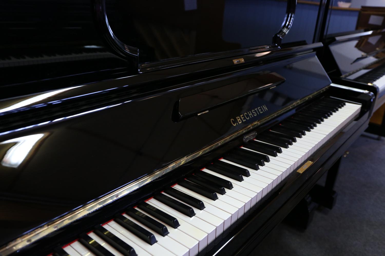 C. Bechstein, Mod. II Klavier
