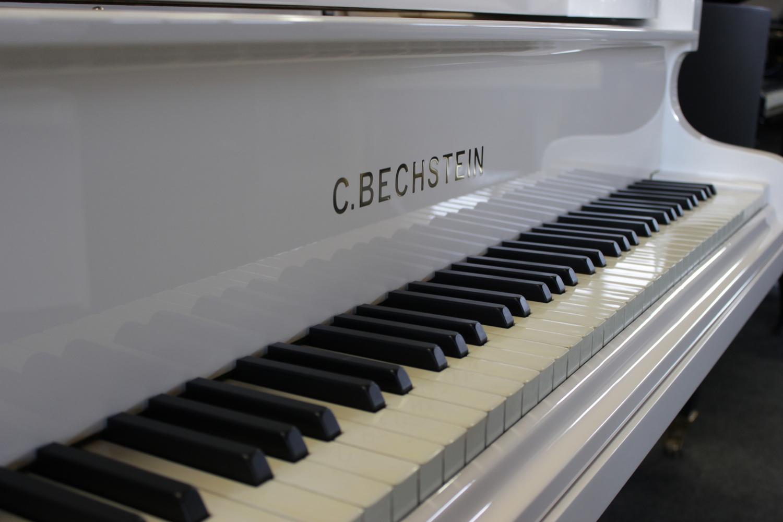 c bechstein fl gel modell k klaviere hildebrandt gmbh dortmund. Black Bedroom Furniture Sets. Home Design Ideas