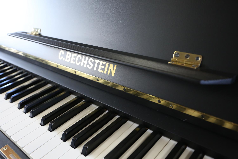 C. Bechstein Klavier