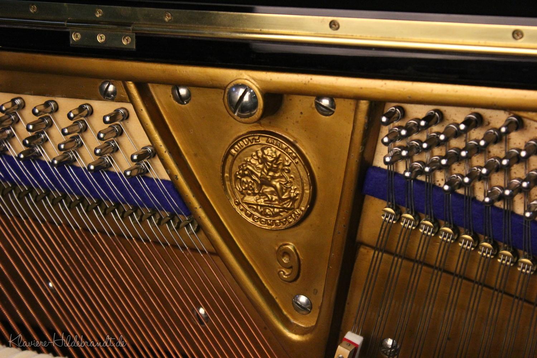 C. Bechstein, Mod. 9 Klavier