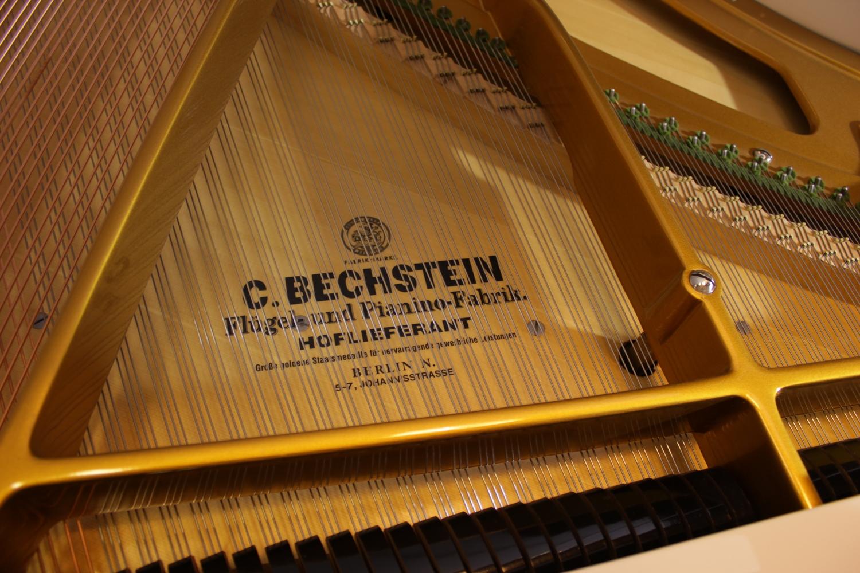 C. Bechstein, Mod. K Flügel