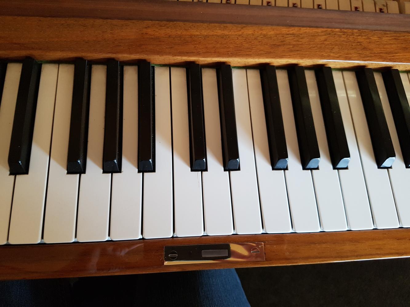 C.Bechstein, Mod. 115 Klavier