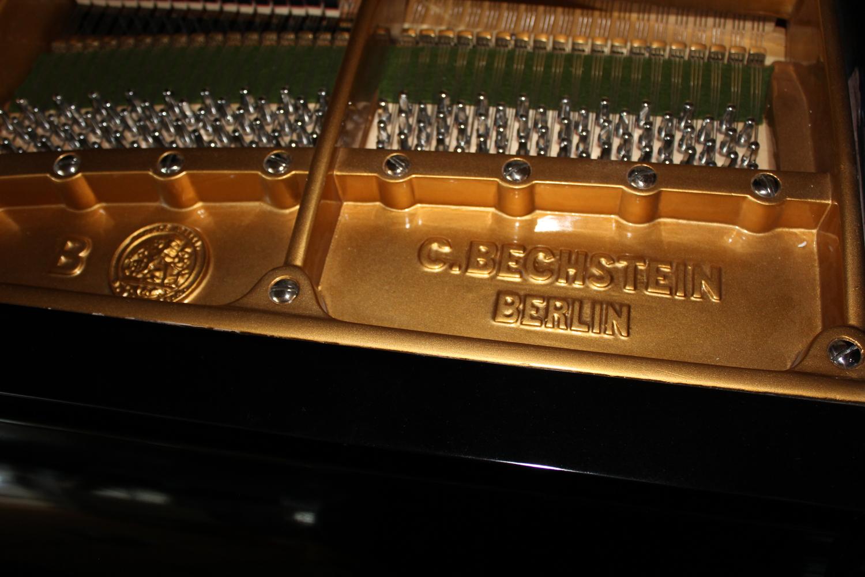 C.Bechstein, Mod. B Flügel