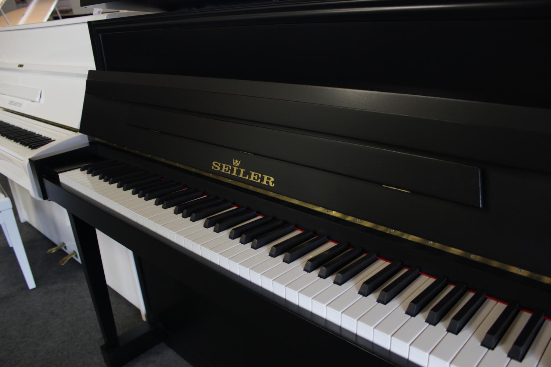 Ed. Seiler, Mod. 114 Klavier