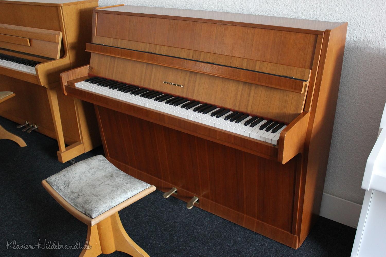 Ed. Seiler, Mod. 112 Klavier