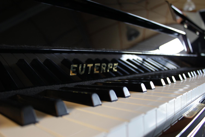 Euterpe, Mod. 105 Klavier