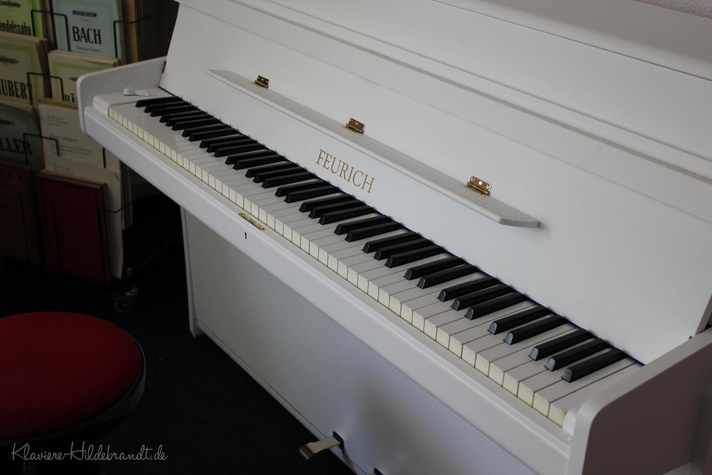 Feurich, Mod. 102 Klavier