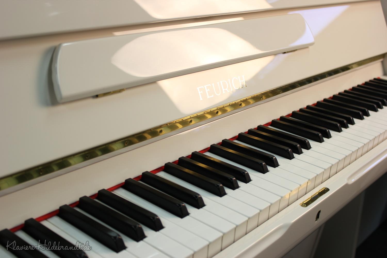 Feurich Klavier
