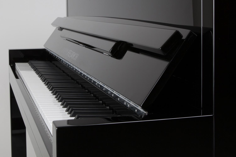 Feurich, Mod. 115 - Premiere Klavier