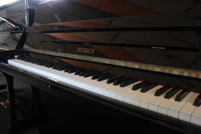 Feurich, Mod. 114 Klavier