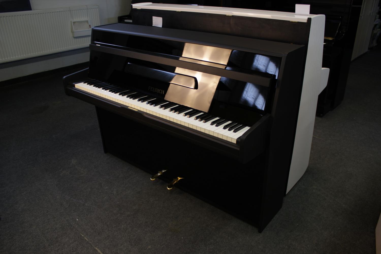 Feurich, Mod. 100 Klavier