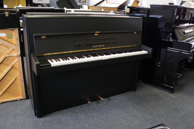 Förster, Mod. 109 Klavier