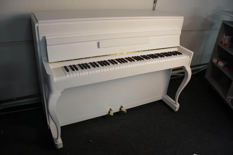 Franz Liehr Klavier