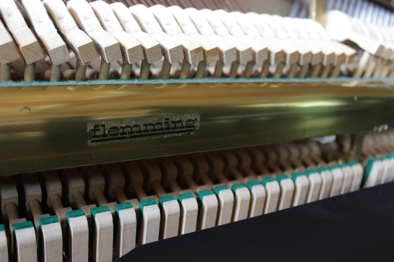 Fuchs & Möhr, Mod. 100 Klavier