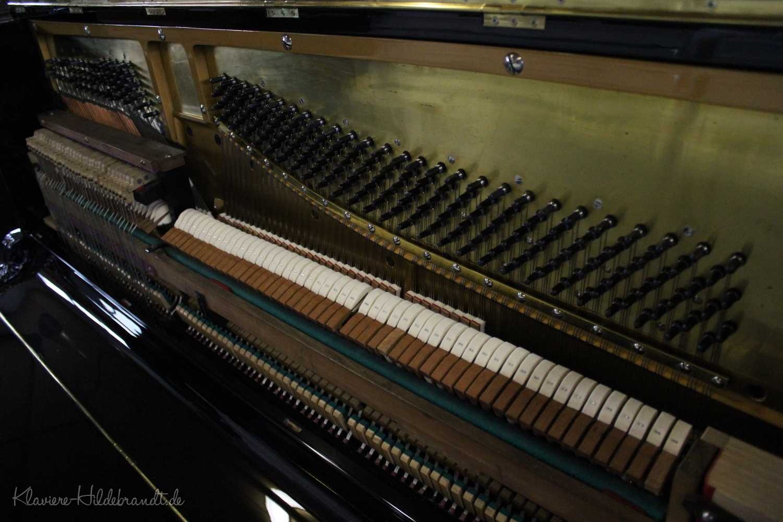 Gebr. Knake Klavier
