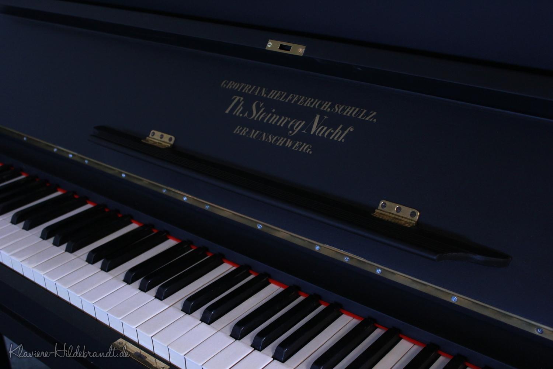Grotrian-Steinweg, Mod. 132 Klavier