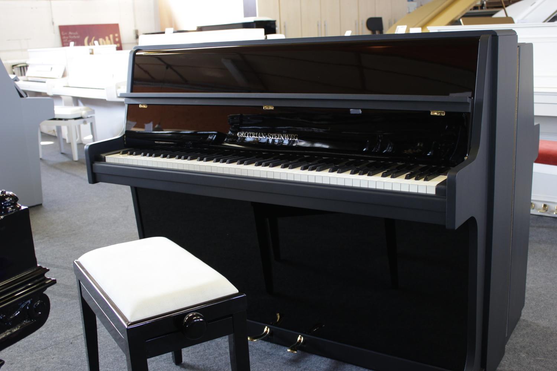Grotrian-Steinweg, Mod. 110 Klavier