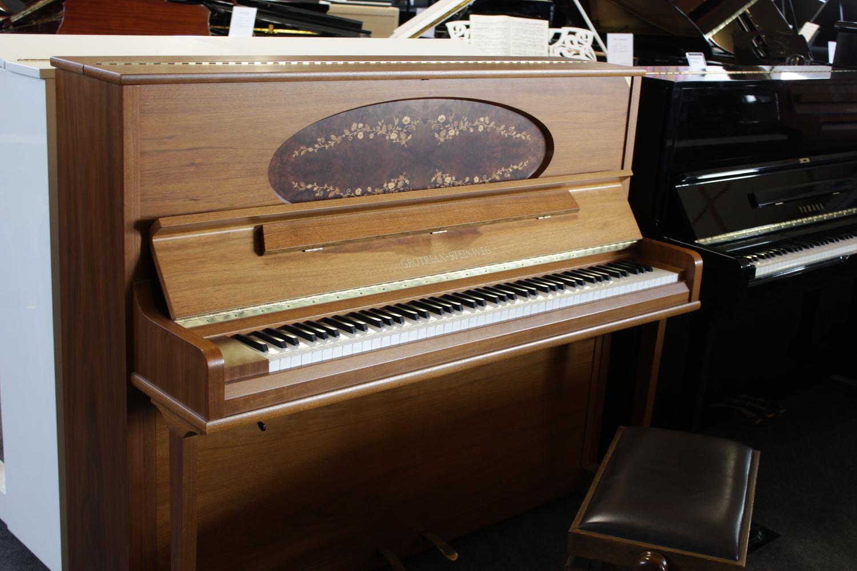 Grotrian-Steinweg, Mod. Classic Klavier