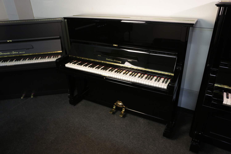 Grotrian-Steinweg Klavier