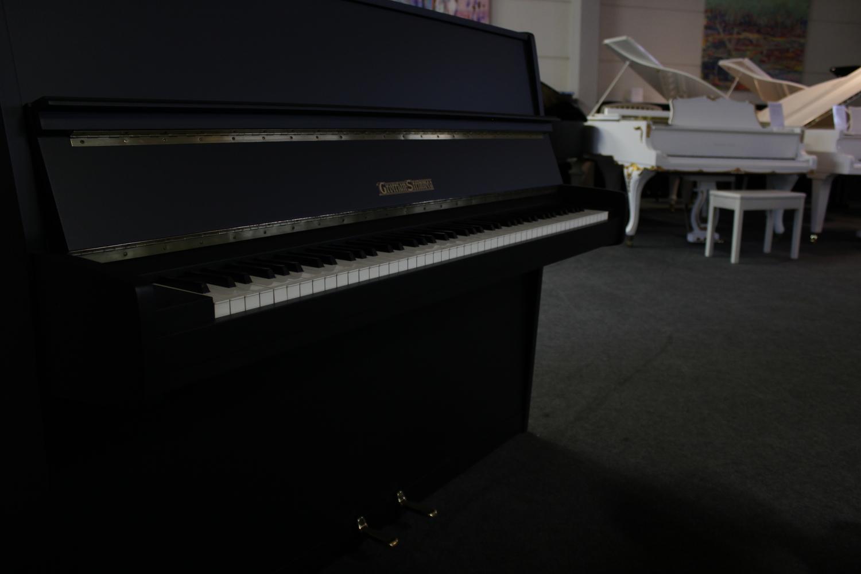 Grotrian-Steinweg, Mod. 120 Klavier