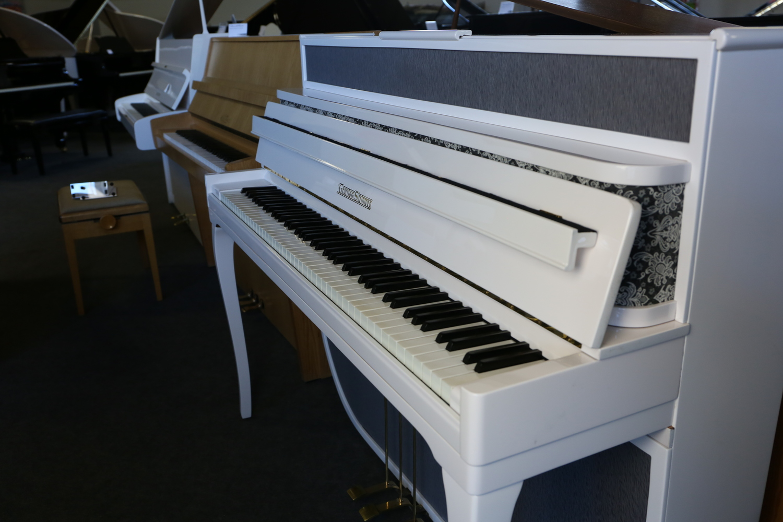 Grotrian-Steinweg, Mod. Samba Klavier