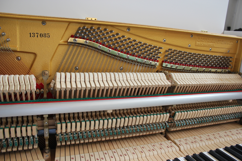 Grotrian-Steinweg, Mod. 112 Klavier