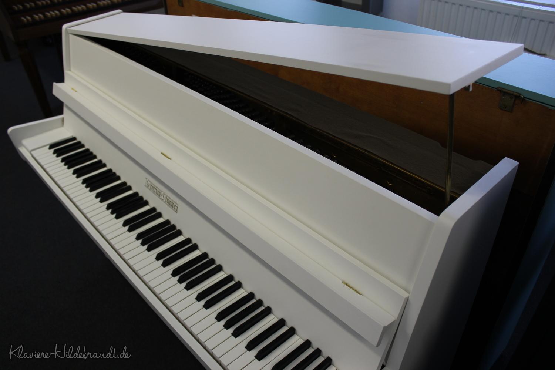 Grotrian-Steinweg, Mod. 100 Klavier