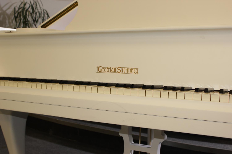 Grotrian-Steinweg, Mod. 140 Flügel