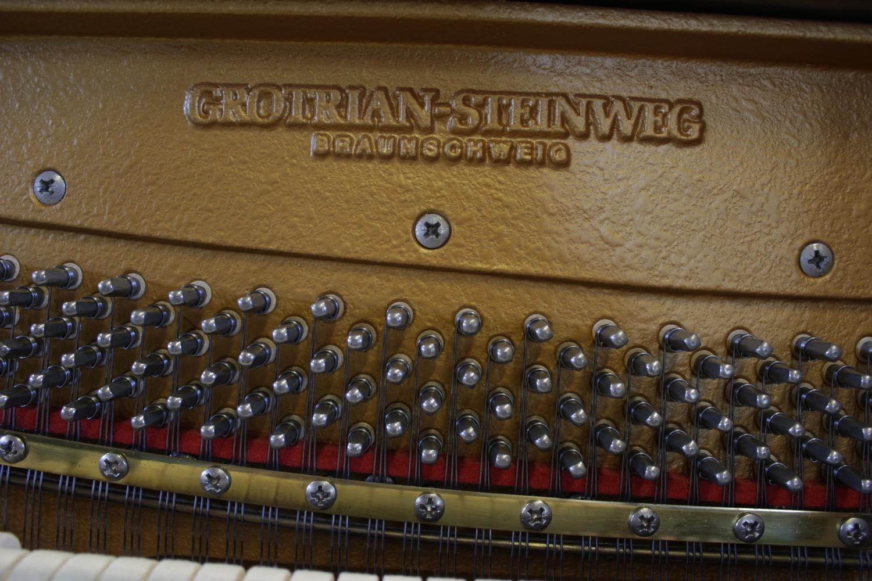 Grotrian- Steinweg, Mod. 122 Klavier