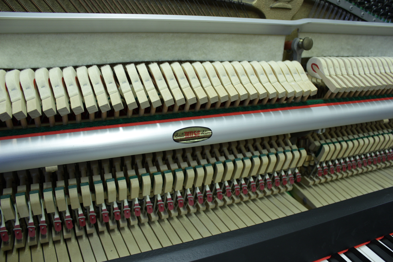 Hellas, Mod. 109 Klavier