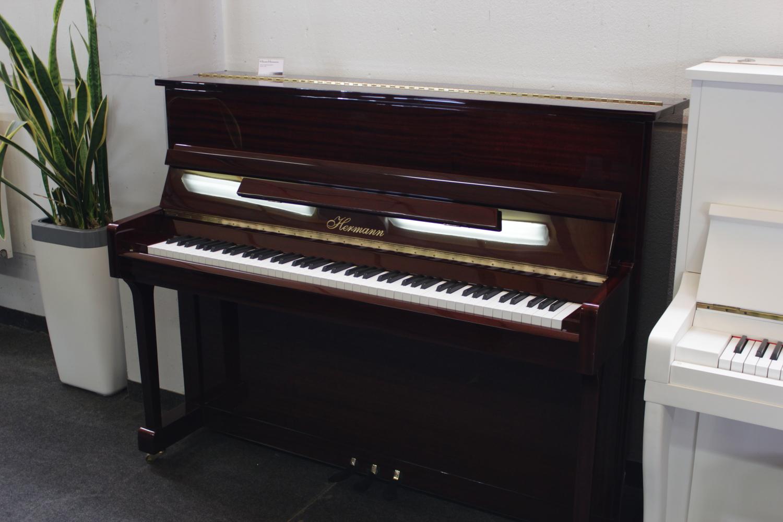 Hermann, Mod. 118 Klavier