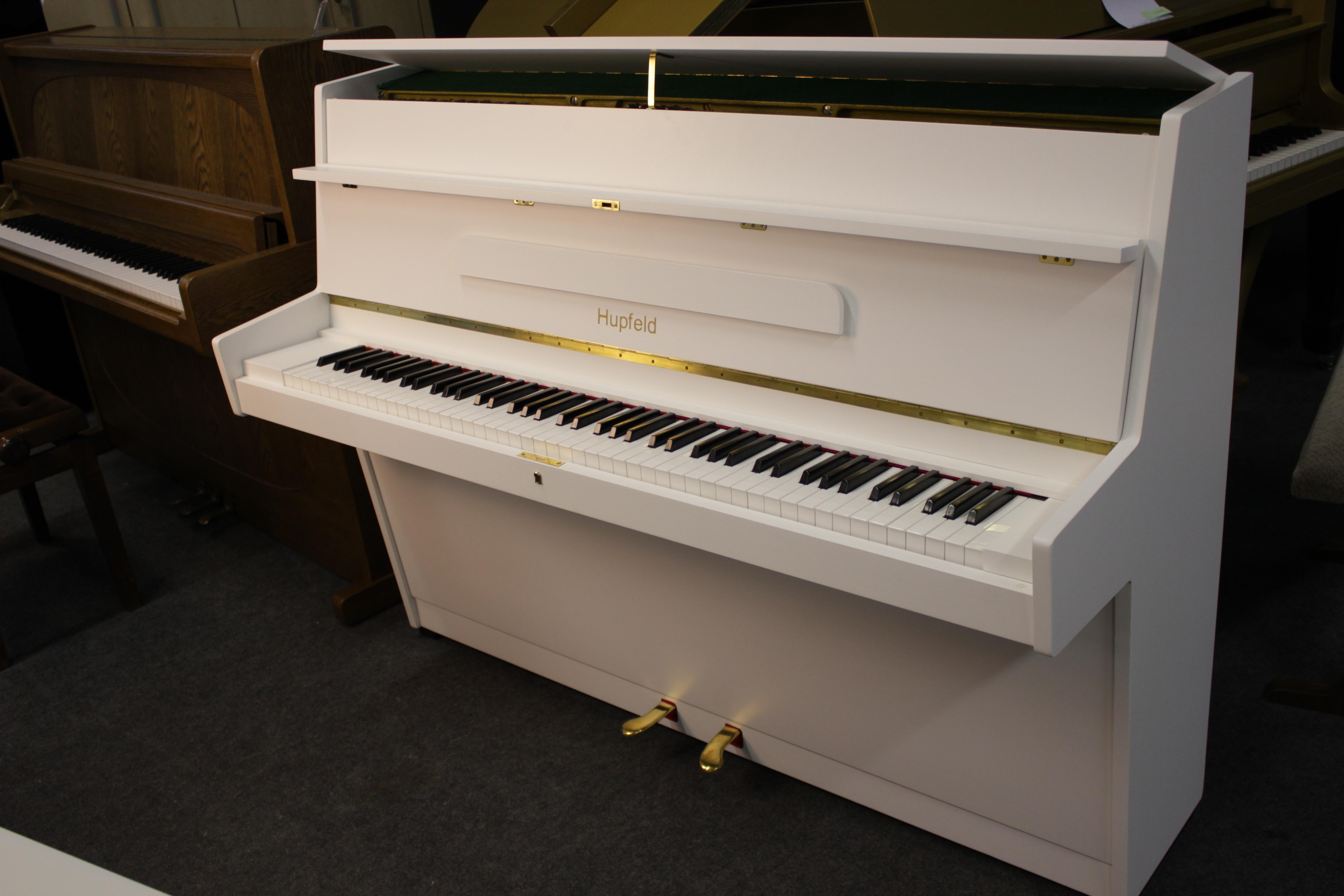 Hupfeld Klavier