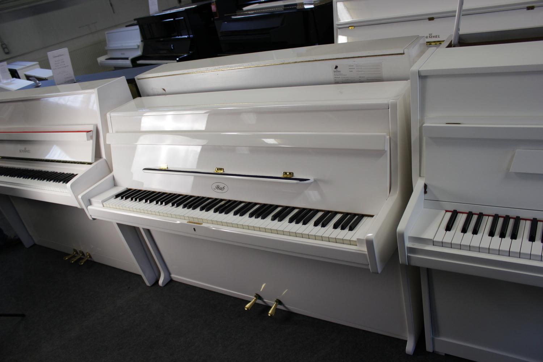 Ibach, Mod. A100 Klavier