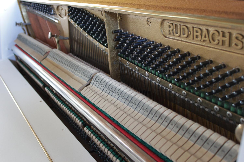 Ibach, Mod. D-110 Klavier