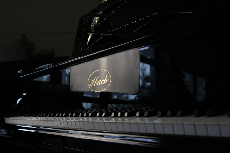 Ibach, Mod. Richard Wagner Flügel