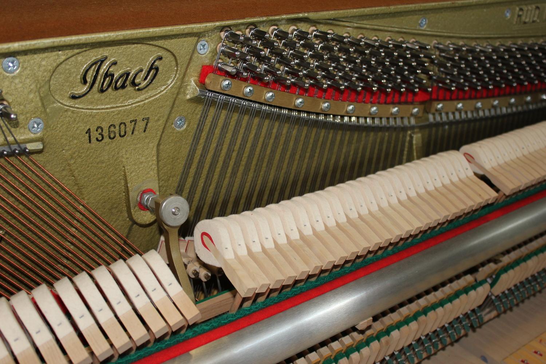 Ibach, Mod. D 112 Klavier