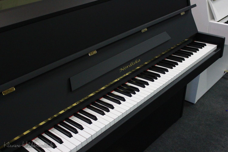 Nordiska, Mod. 106 Klavier