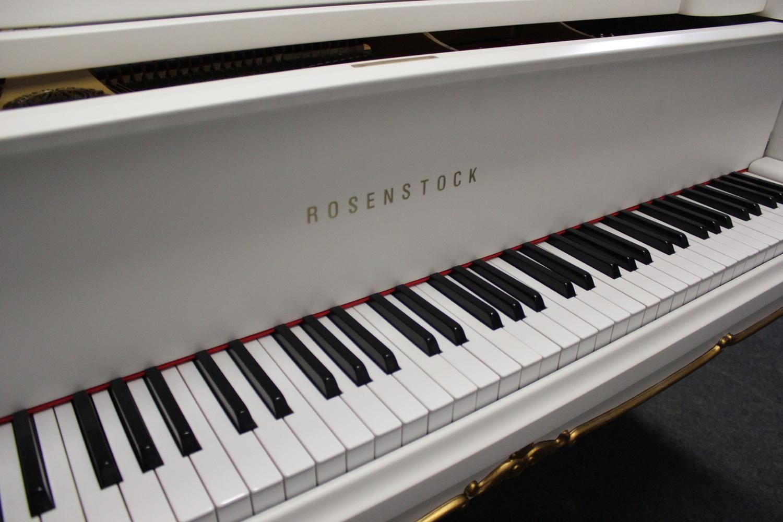 Rosenstock, Mod. RG-175 Flügel
