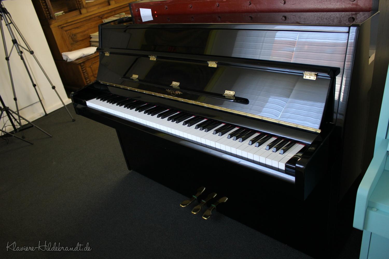 saturn klavier modell saz 105 klaviere hildebrandt gmbh. Black Bedroom Furniture Sets. Home Design Ideas