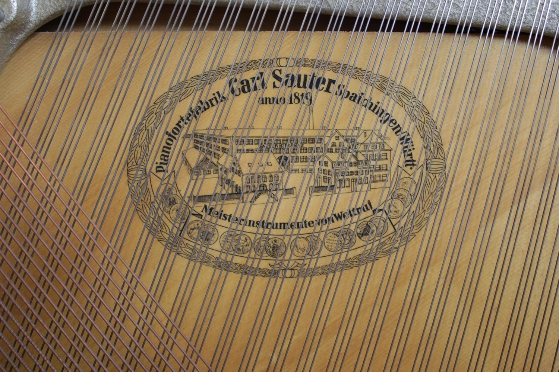 Sauter, Mod. 113 Klavier