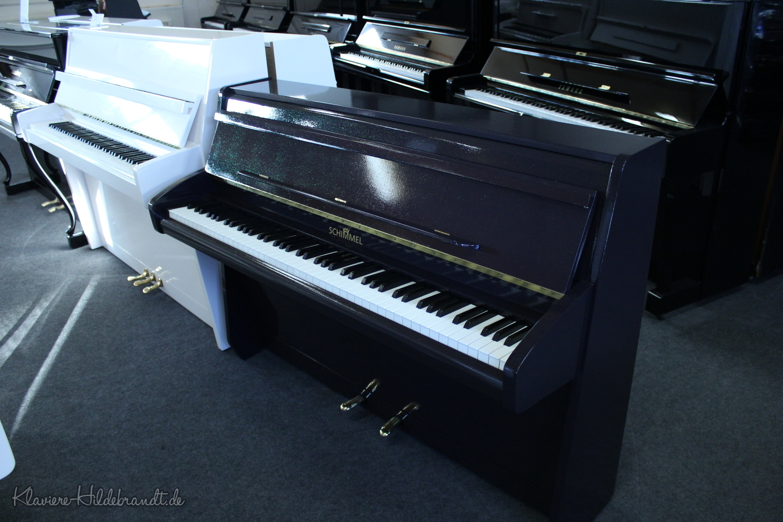 Schimmel, Mod. 99 - Capriccio Klavier