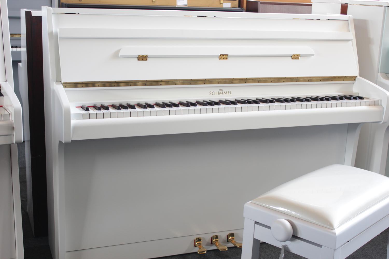 schimmel klavier modell 103 klaviere hildebrandt gmbh. Black Bedroom Furniture Sets. Home Design Ideas