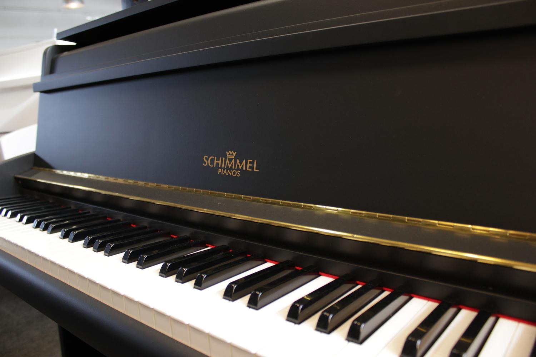 Schimmel, Mod. Capriccio Klavier