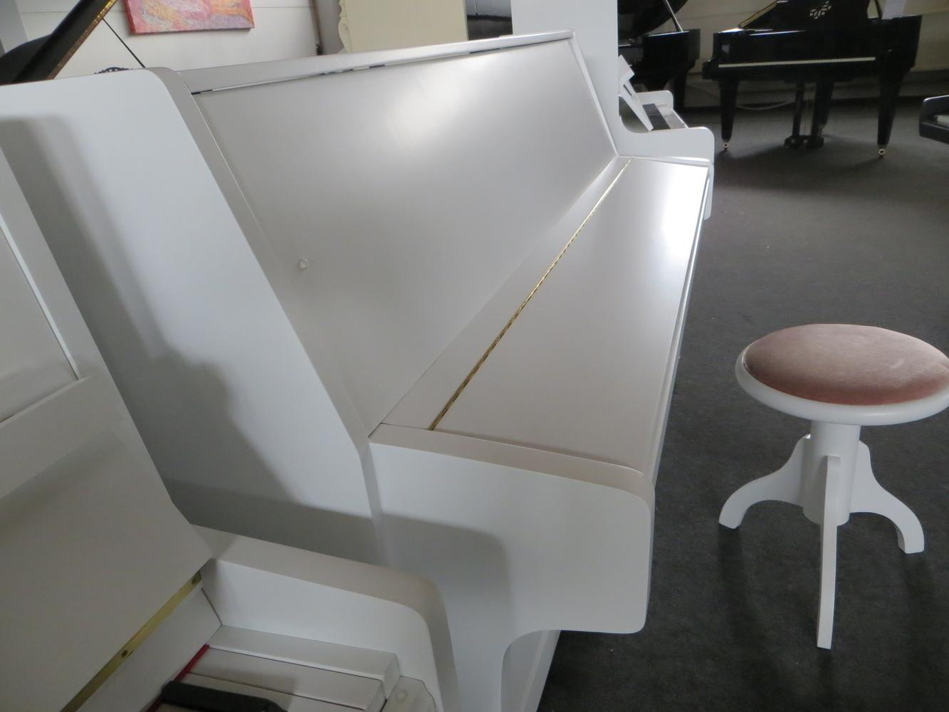 Schimmel, Mod. Fortissimo Klavier