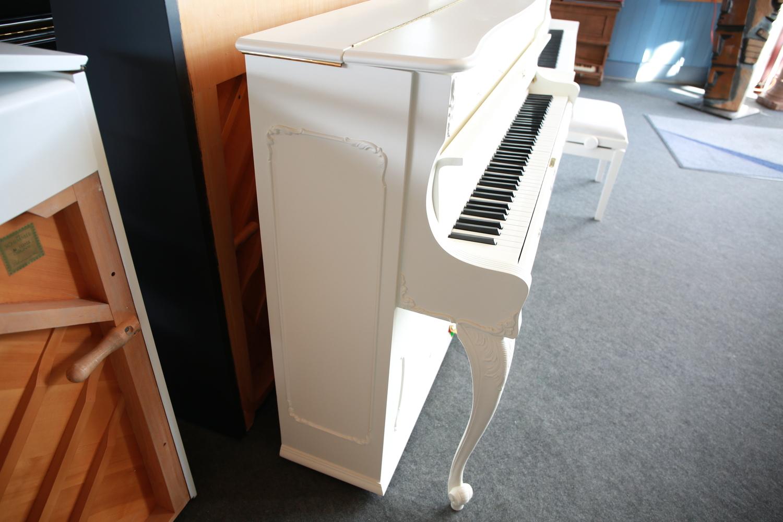 Schimmel, Mod. Barock Klavier
